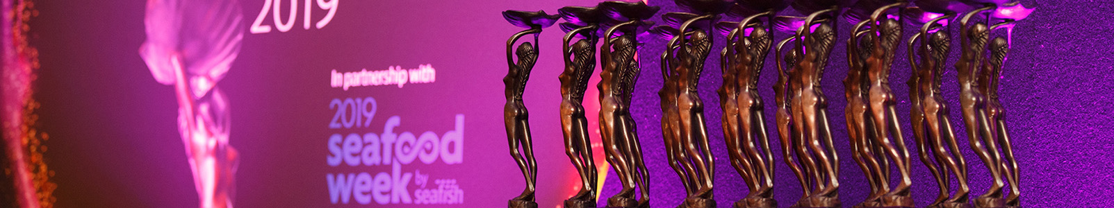 Double success at Cateys 2019