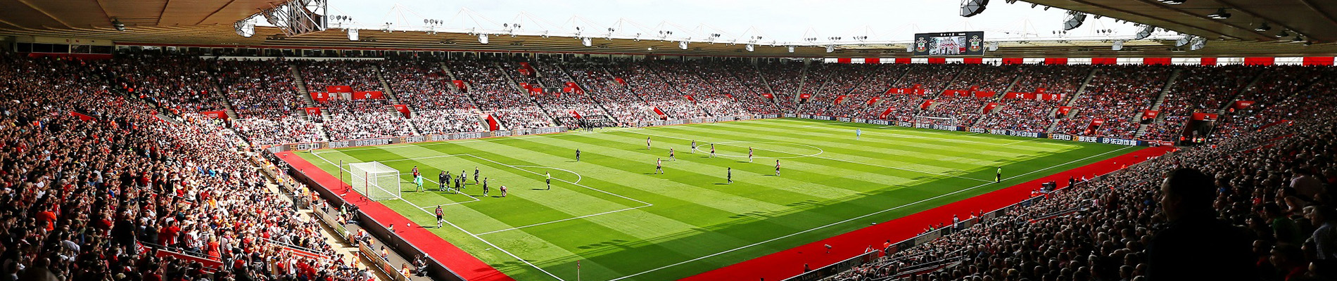 Southampton Football Club partners with Gather & Gather